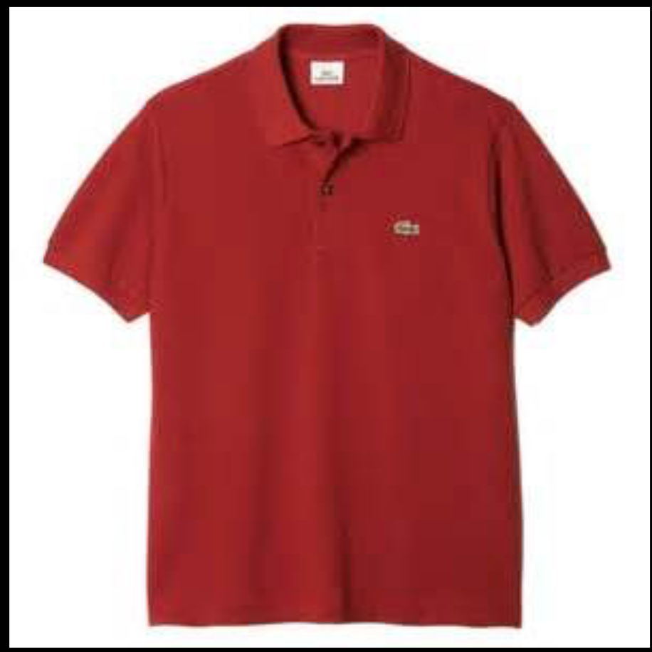 The popped collar house of style stories for Stiff collar polo shirt
